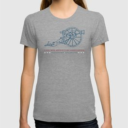 Davistown Civil War Reenactors Association T-shirt