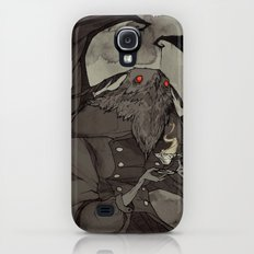 Mothman's Teatime Slim Case Galaxy S4