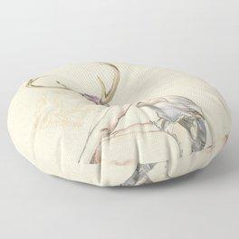 Silvia Floor Pillow