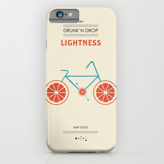 Bar Tools - Lightness iPhone & iPod Case