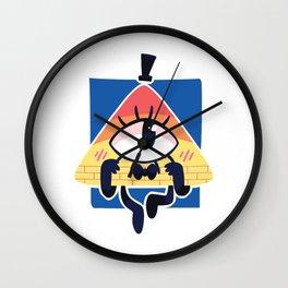 Cute Bill Wall Clock