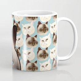 Ming and Wicket Coffee Mug