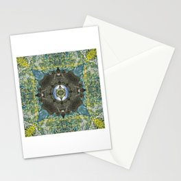 Gigante: Monterosso al Mare Stationery Cards