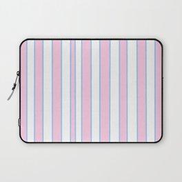 Strips 11-line,band,striped,zebra,tira,linea,rayas,rasguno,rayado. Laptop Sleeve