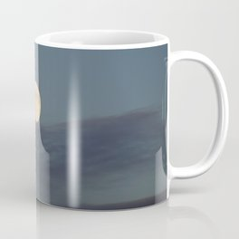 Moon equilibrium Coffee Mug