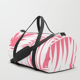 Palm Tree Fronds c'est parfait Hawaii Tropical Décor Duffle Bag
