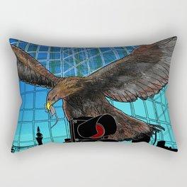 Ecotone 2 Rectangular Pillow