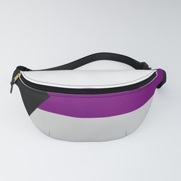 Demisexual Fanny Pack
