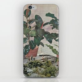 Plantlife - Safari iPhone Skin