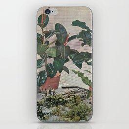 Plantlife - Safari iPhone Skin