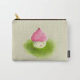 Go play with your cupcake Carry-All Pouch