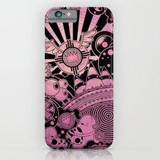 Zia Slim Case iPhone 6s
