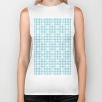 circles Biker Tanks featuring Circles by Printables Passions