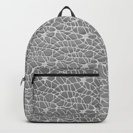 LACE PATTERN Backpack