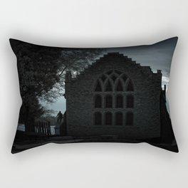 DESTINY ISLAND Rectangular Pillow