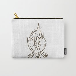 Kumbaya campfire Carry-All Pouch