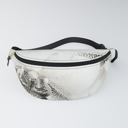 your LOVE {simple Fanny Pack