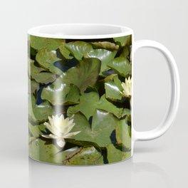 Monet Water Lilies Coffee Mug