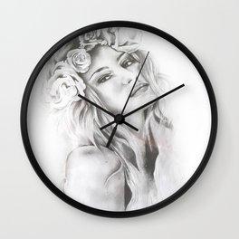 Jessie Wall Clock