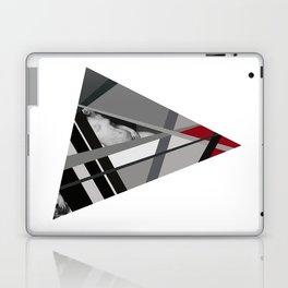 Venus of Triangle Laptop & iPad Skin