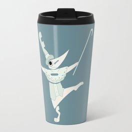 fools! excalibur soul eater Travel Mug