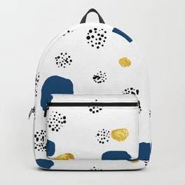 Hand Made Elements 01 Backpack