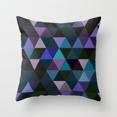 Abstract #293 Throw Pillow