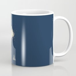 THE BOY WHO STOLE THE MOON Coffee Mug