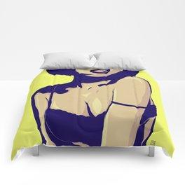 POP 001 Comforters