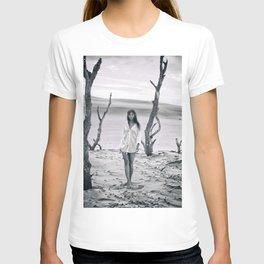 B&W Models Series T-shirt