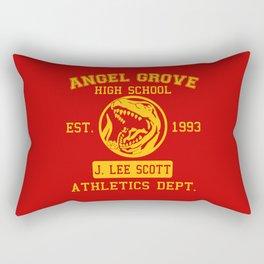 Angel Grove Rectangular Pillow
