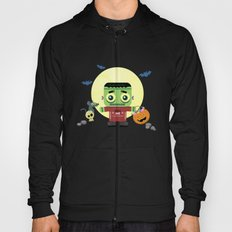 Frankie goes to Halloween Hoody