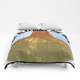 Let's Make A Deal Comforters