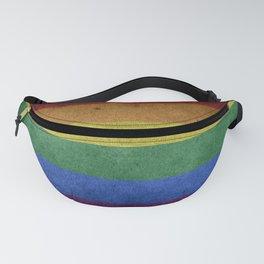 LGBT Pride Flag Fanny Pack