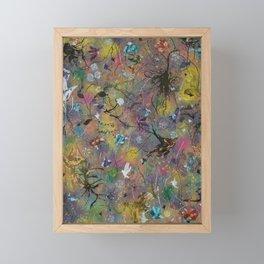 Wishes Framed Mini Art Print