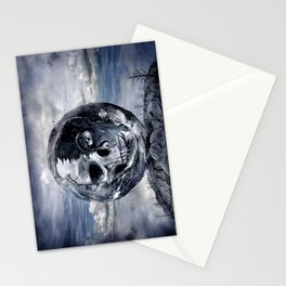 Save our World 9 Stationery Cards
