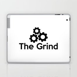 The Grind Laptop & iPad Skin