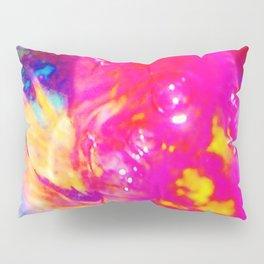 Rainbow Fish Pillow Sham