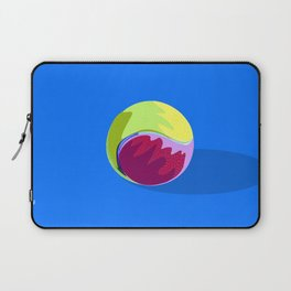 Pelota de tenis Laptop Sleeve
