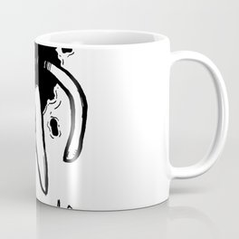 nothing to see here Coffee Mug