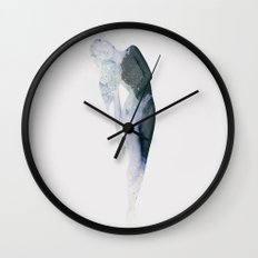 Inconspicuousness Wall Clock