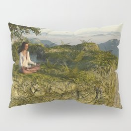 Mystic Falls Pillow Sham