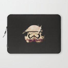 NYC Stormtrooper Laptop Sleeve