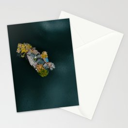 Boat Island Stationery Cards
