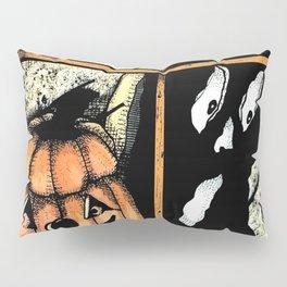 Halloween Haunt Pillow Sham