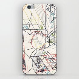 Under every no iPhone Skin