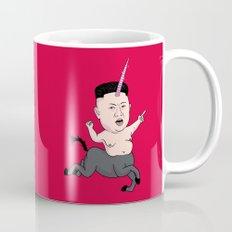 Kim Jong Unicorn Mug