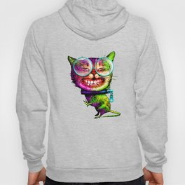 IMPERSONATION Hoody