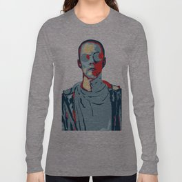 Andrew Reynolds Long Sleeve T-shirt