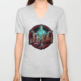 Tales from the Borderlands Unisex V-Neck